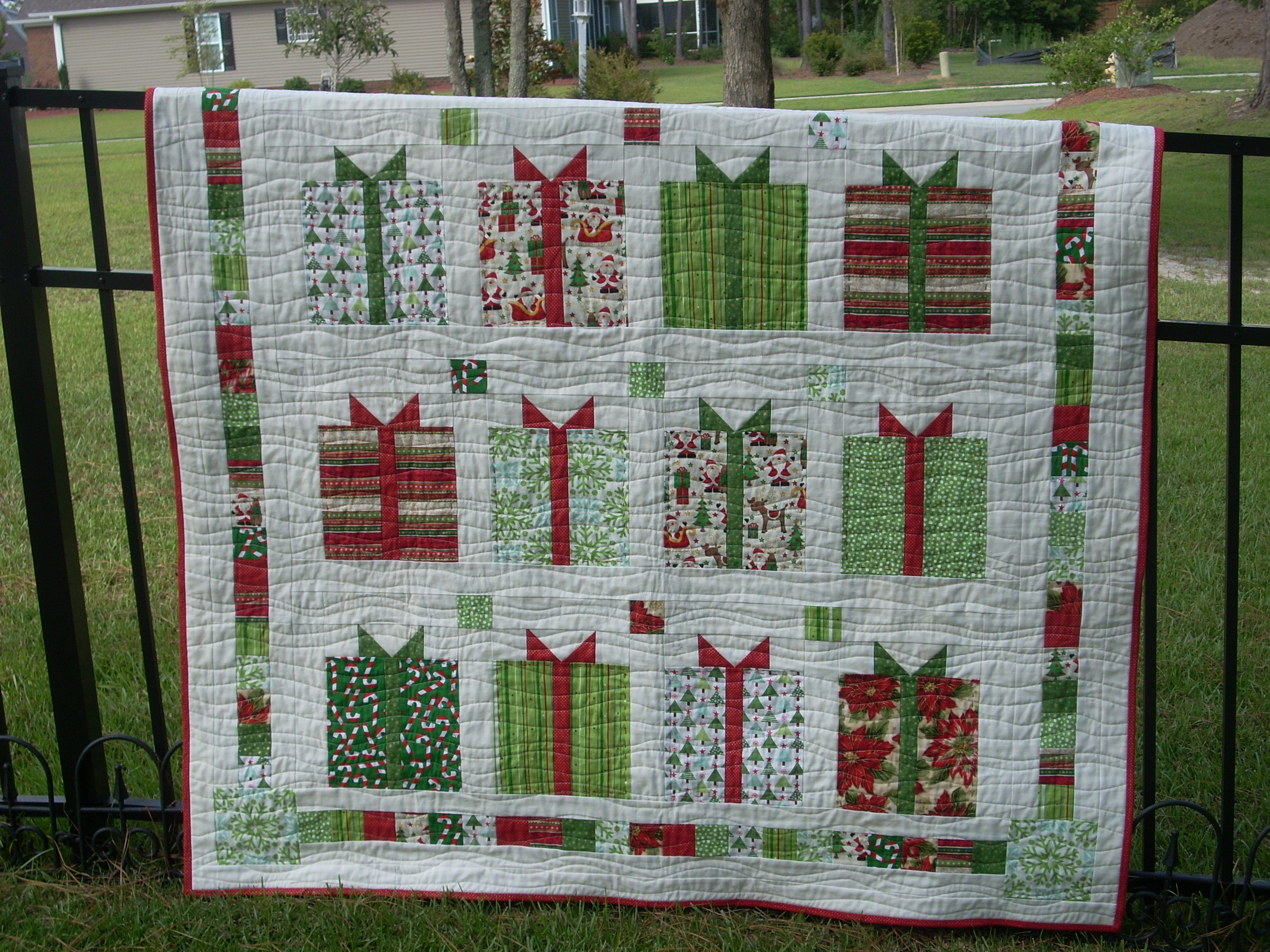 suite pin used from up quilt i christmas stamp quilted new set stampin quilts the