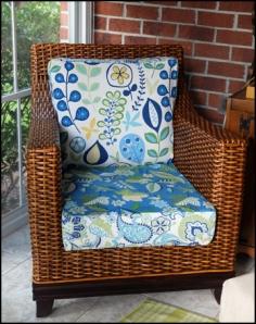 Porch chair2
