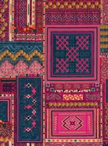 Hoffman Challenge 2015  Fabric