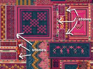 Hoffman - stones