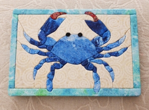 Baby Blue crab1