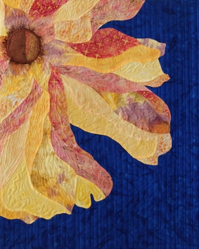 (BAC entry) Mary Harned - Flower in Bloom