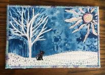 Mary's postcard