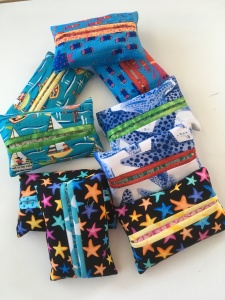 Quilted gifts | Quilting Sisters Unravelled