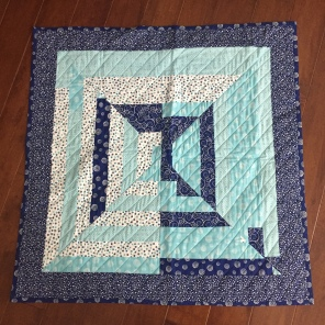 Charity Quilt 2