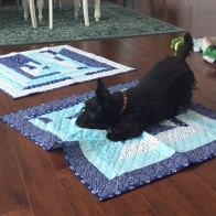 Yoga mat?.