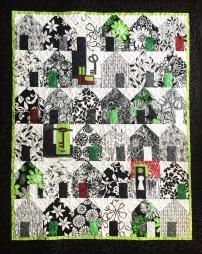 Habitat for Humanity - donation quilt