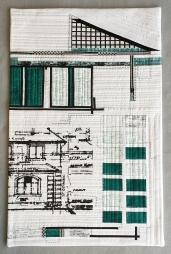 """""""Rebuilding"""" quilt"""