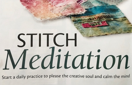 Stich Mediation - daily project